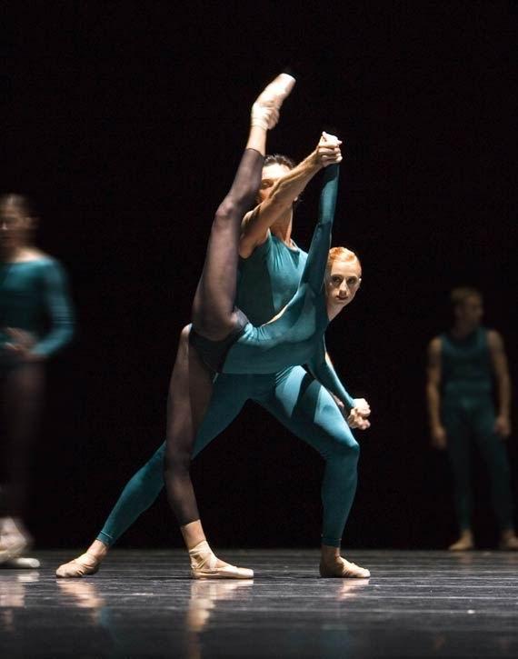 Très jeunes danseuses de Kirov Dresden5